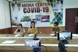 Pasien positif COVID-19 Kalteng menjadi delapan orang dan diduga adanya 'transmisi lokal'