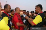 Bob Hasan legenda atletik Indonesia