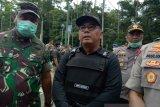 Manajemen PT Freeport liburkan karyawan perkantoran di Kuala Kencana