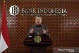 BI catat aliran modal asing keluar dari Indonesia akibat corona capai Rp167,9 triliun