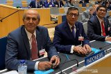 Indonesia ajukan calon ikut pemilihan Deputi Direktur Jenderal WIPO