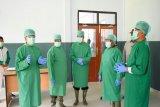 Bupati Puncak Jaya akui satu warganya PDP virus COVID-19