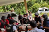 KKB  tembaki pekerja PT Freeport akibatkan satu korban meninggal