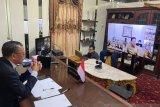 Gubernur Sulsel instruksikan fokus benahi APBD 2020 untuk penanganan COVID-19
