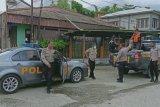 Tim gabungan pencegahan COVID-19 Jayapura  rutin lakukan patroli di Sentani