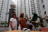Survei BI: Indeks Harga Properti lebih rendah