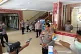 Kapolda Sultra sebut masyarakat sadar jalani Maklumat Kapolri