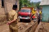 Ratusan unit rumah warga Bandarlampung diterjang banjir bandang