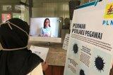 Prioritaskan kesehatan pegawai, PLN Sumbar berlakukan WFH