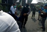 Gebrak mobil Bupati Tulungagung, oknum wartawan ditangkap polisi