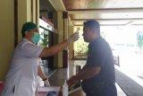 Cegah COVID-19 di transportasi umum, Dishub minta warga terapkan protokol kesehatan