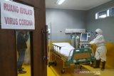 Seorang pasien positif COVID-19 di RSKD Duren Sawit sembuh