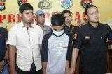 Polisi tangkap penyebar hoaks di Kabupaten Majene