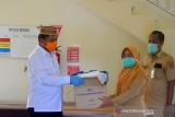 F-NasDem serahkan bantuan APD untuk RSUD Zainal Umar Siddiki