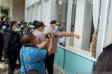 Kapolda Papua dan Pangdam tinjau lokasi penembakan karyawan Freeport di Kuala Kencana