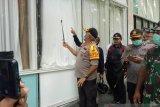 Kapolda Papua akan evaluasi pengamanan di kawasan Kuala Kencana