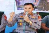 Kapolresta Mamuju minta masyarakat dukung pemerintah lawan COVID-19