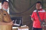 Optimal Posko Induk Covid-19, Diskominfo Kapuas sediakan wifi gratis