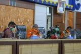 Dinkes Lampung Tengah siapkan 60 ribu liter disinfektan