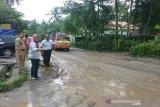 Kulon Progo hentikan lelang proyek Jalan Mlangseng-Pripih