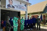 Partai NasDem Kolaka Timur membuka posko siaga COVID-19
