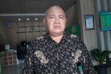 Seluruh pengadilan di Lampung melakukan sidang online