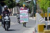 Garbi Sigi ajak bersatu atas penyebaran virus corona