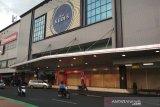 Antisipasi COViD-19, pusat perbelanjaan di Kudus mulai tutup sementara