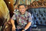 Duet Said-Irawan patuhi imbauan pemerintah terkait COVID-19