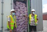 52.000 ton bawang putih impor masuk Indonesia