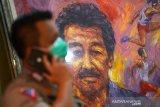 Mantan pelari Suryo Agung kenang Bob Hasan sebagai sosok berdedikasi