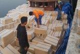 Petugas gagalkan penyelundupan 10,2 juta batang rokok impor ilegal