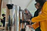 Indonesia terlibat riset gabungan penemuan obat COVID-19