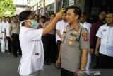Polresta Padang dukung pemberlakuan jam malam antisipasi COVID-19