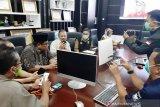 Terkait warganya positif COVID-19, Pemkab Padang Pariaman tegaskan belum mendapatkan surat resmi