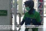 Cara PT KAI Divre III Palembang Cegah Penyebaran Wabah Corona
