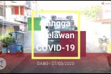 Lingga melawan COVID-19 Bagian 2