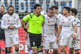 Pemain Cagliari tidak keberatan tak digaji satu bulan