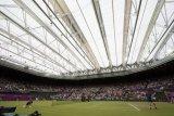 Wimbledon digelar lagi tahun depan tanpa penonton