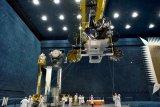 China mempersiapkan peluncuran satelit Palapa-N1 dari Sichuan