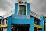 Layaani gangguan, petugas PLN Magelang dilengkapi APD