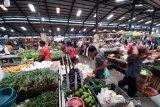 Kadisperindag Tanjungpinang sangkal kabar pasar dan swalayan ditutup