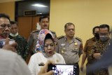 Pemakaman jenazah positif COVID-19 di Lampung sesuai protokol
