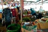 Pemkab Seruyan akan evaluasi keberadaan pasar malam