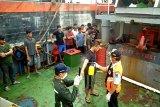 Tim Satgas COVID-19 Kapuas lakukan inspeksi kapal