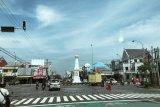 Yogyakarta mencatat jumlah pendatang sekitar 550 orang