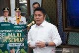 Gubernur Sumsel: Silahkan mudik asal siap diisolasi