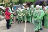 Pemkab Gowa mulai lakukan penyemprotan disinfektan di 18 kecamatan