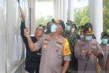 Kapolda Papua: tidak ada pos keamanan di sekitar TKP penembakan Kuala Kencana