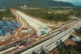 Hutama Karya percepat konstruksi ruas Tol Padang-Sicincin